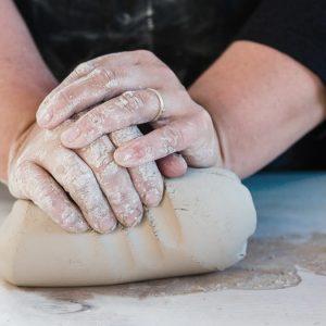 Clases cerámica Asturias