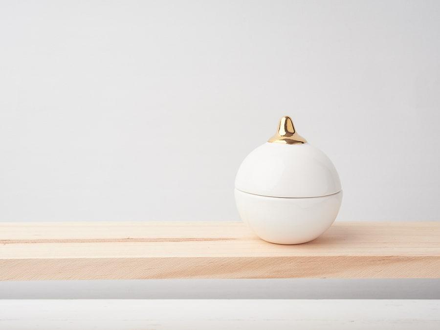 Joyero - Azucarero cerámica Sugarnipple