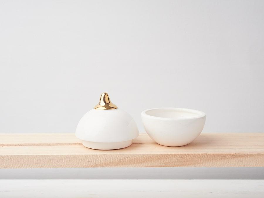 Joyero de cerámica - Sugarnipple