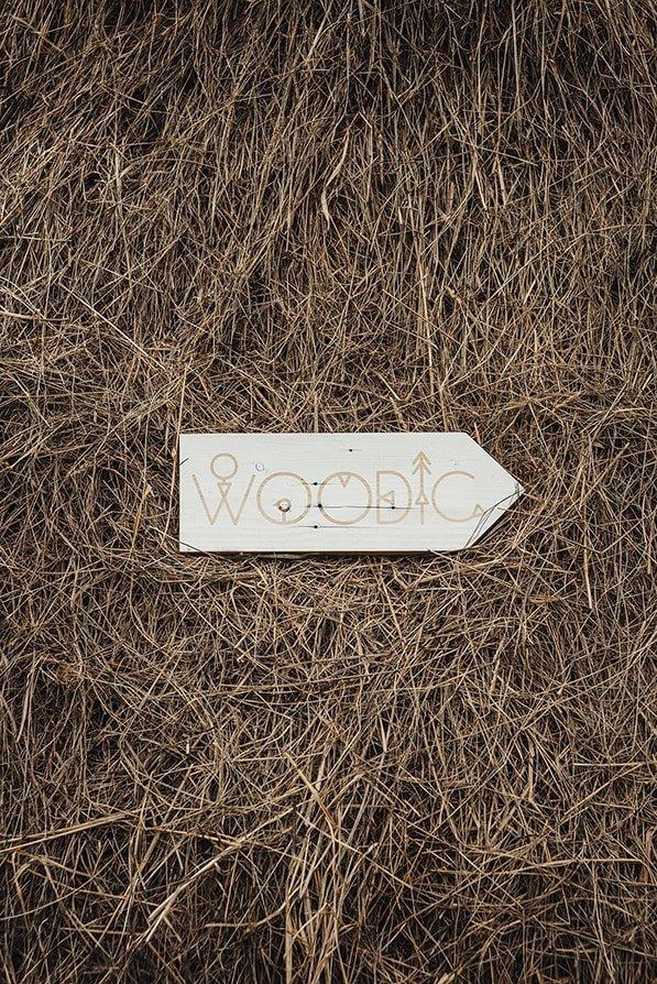 Woodic Asturias rural