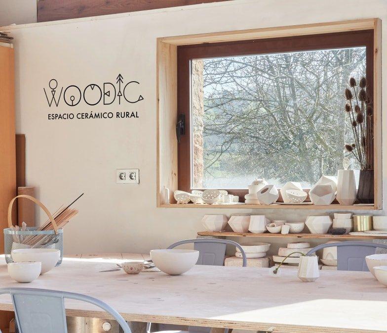 Estudio Woodic Asturias